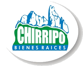 Chirripo Realty Logo