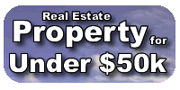 Real Estate Under $50 Thousand