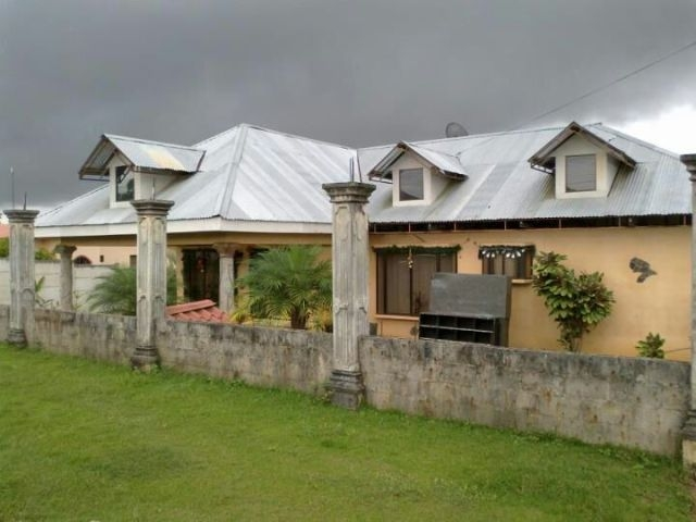 Casa estilo americano beautiful casa estilo americana - Casas estilo americano ...