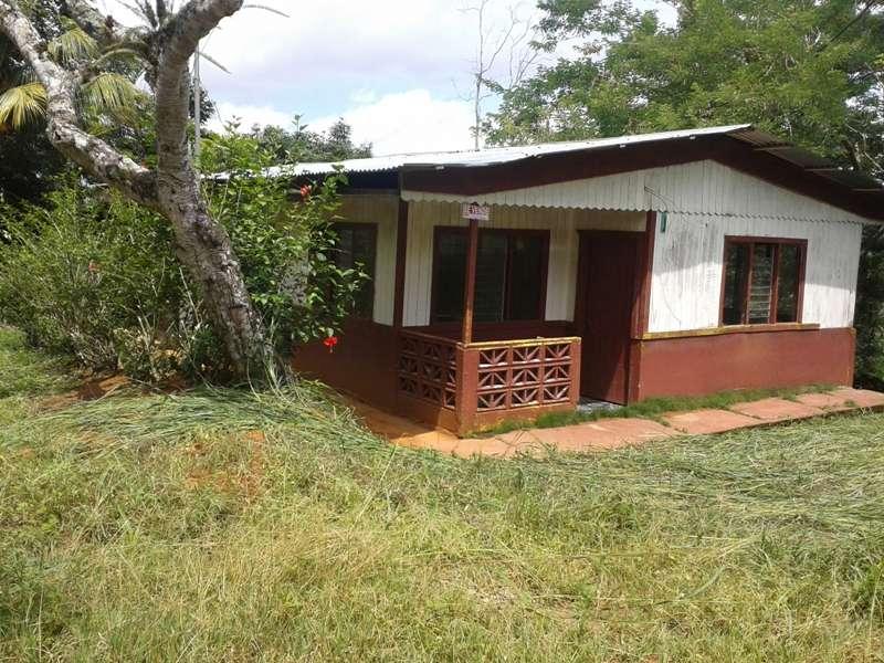 En venta casa rural con 2 dormitorios 1 bao en san pablo - Alquiler casas valles occidental ...