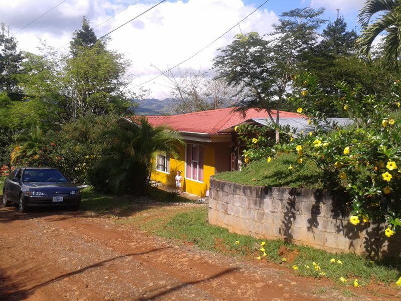 En venta casa rural bonito terreno 3 dorm 1 bao p rez zeled n costa rica 5465 - Terenes casa rural ...